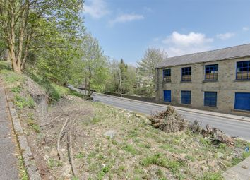Thumbnail Land for sale in Burnley Road East, Waterfoot, Rossendale