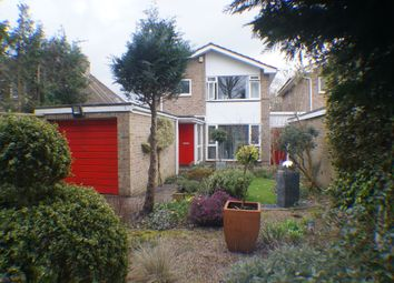 Thumbnail 3 bed detached house to rent in Jason Close, Redhill