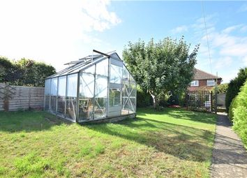 Thumbnail 3 bed semi-detached house for sale in Lime Road, Oxford