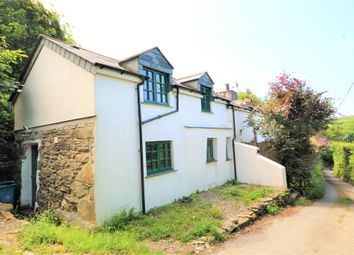 Thumbnail 3 bed detached house for sale in Altarnun, Launceston, Cornwall