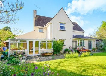 Thumbnail 4 bed detached house for sale in Tyning Crescent, Slimbridge, Gloucester, Gloucestershire