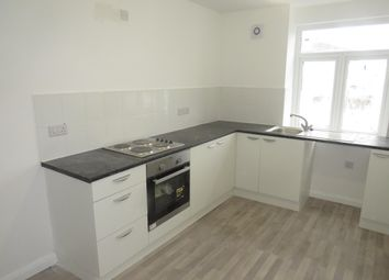 Thumbnail 1 bed flat to rent in Llantrisant Road, Graig, Pontypridd