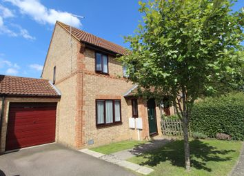 Thumbnail 3 bedroom semi-detached house for sale in Bernstein Close, Browns Wood