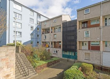 Thumbnail 2 bedroom flat for sale in Dumbiedykes Road, Holyrood, Edinburgh
