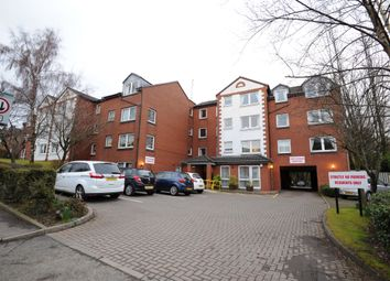 Thumbnail 1 bed flat to rent in Maryville Avenue, Giffnock, Glasgow