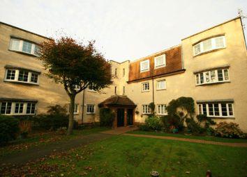 Thumbnail 2 bedroom flat to rent in Braehead Drive, Barnton, Edinburgh