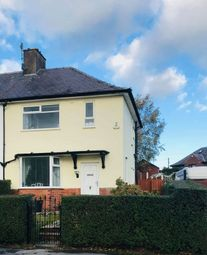 Thumbnail 3 bed semi-detached house for sale in Scarborough Road, Blackburn
