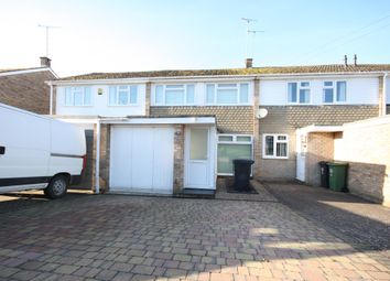 Thumbnail 3 bed terraced house for sale in Harvey Road, Evesham