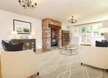 Thumbnail 4 bed property for sale in 18c Chapel Street, Billingborough, Sleaford