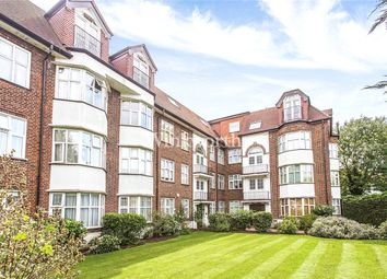 Thumbnail 3 bed flat for sale in Collingwood Court, Queens Road, London