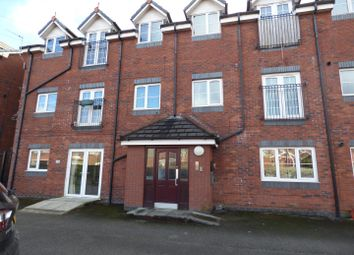 2 bed flat for sale in Waverly Court, St. Helens WA9