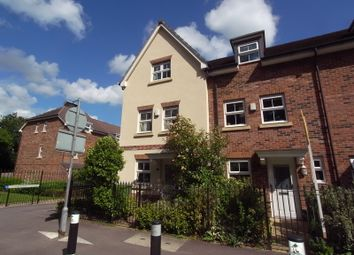 Thumbnail 3 bed terraced house to rent in Cranbourne Towers, Ascot, Berkshire