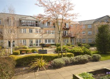 Thumbnail 2 bed flat for sale in Shakespeare Road, Guiseley, Leeds