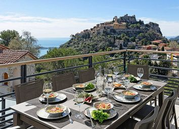 Thumbnail 3 bed apartment for sale in Èze, Provence-Alpes-Cote D'azur, 06360, France