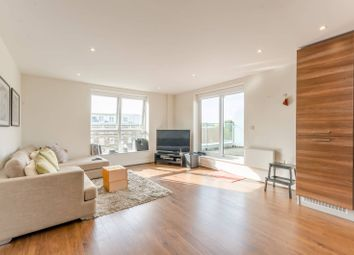 3 bed flat for sale in Bromyard Avenue, Acton, London W3