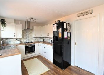 Thumbnail 3 bed semi-detached house for sale in Norman Drive, Cullompton