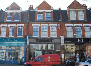 Thumbnail 1 bed flat to rent in 82 High Street, Teddington, Greater London