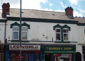 Thumbnail 3 bed flat for sale in Station Road, Erdington, Birmingham, West Midlands