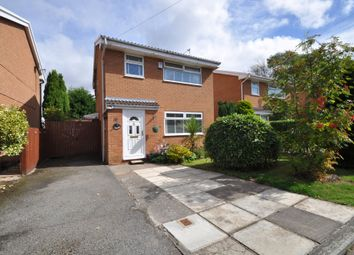 Thumbnail 3 bed detached house for sale in Gilwell Avenue, Moreton, Wirral