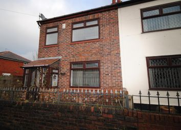 Thumbnail 3 bed end terrace house to rent in West Street, Ince, Wigan