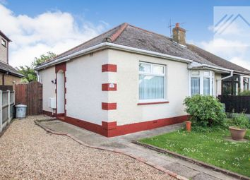 Thumbnail 2 bed bungalow for sale in The Driveway, Canvey Island