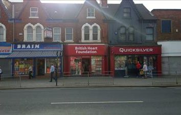Thumbnail Retail premises to let in 294 Holderness Road, Hull, East Yorkshire