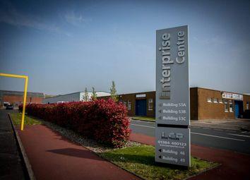 Thumbnail Industrial to let in Building 53A Bay 4, Pensnett Estate, Kingswinford