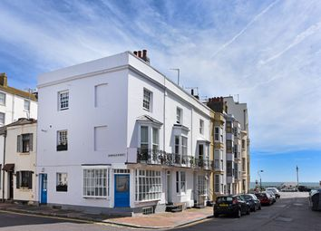 Thumbnail 3 bed town house for sale in Western Street, Brighton