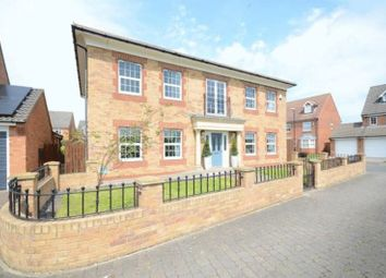 Thumbnail 5 bed property for sale in Yeldon Close, Ryhope, Sunderland