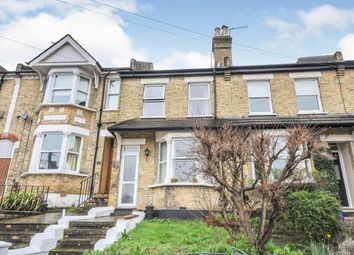 2 bed terraced house for sale in Churchill Road, South Croydon CR2