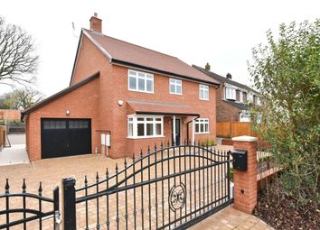 Thumbnail 5 bed detached house for sale in Blanche Lane, South Mimms, Potters Bar