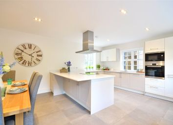Thumbnail 4 bed semi-detached house to rent in Church Street, Rickmansworth, Hertfordshire