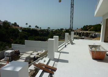 Thumbnail 3 bed villa for sale in Spain, Málaga, Mijas, Sitio De Calahonda