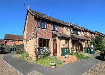 Thumbnail 1 bedroom flat to rent in Excalibur Close, Ifield, Crawley