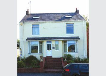 Thumbnail 4 bed detached house for sale in Woodlea, Stockton Road, Castle Eden, Cleveland