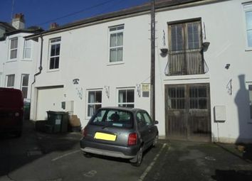 Thumbnail 1 bed flat to rent in The Crescent, Sandgate, Folkestone