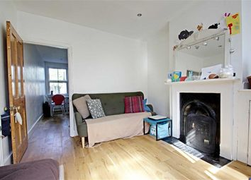 Thumbnail 2 bed terraced house for sale in Langley Road, Watford