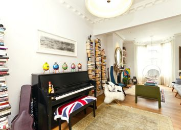 Thumbnail 4 bedroom terraced house to rent in Sulgrave Road, Hammersmith
