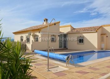 Thumbnail 3 bed villa for sale in Villa Blancanieves, Albox, Almeria