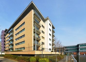 Thumbnail 3 bed flat to rent in Latitude Court, Royal Quay