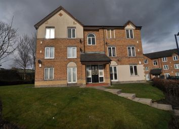 Thumbnail 2 bed flat for sale in Holmefield View, Bradford