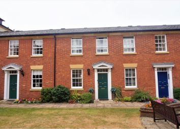 Thumbnail 2 bed flat for sale in Thomas Court, Shrewsbury