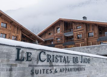 Thumbnail 2 bed duplex for sale in Chamonix, Haute-Savoie, Rhône-Alpes, France