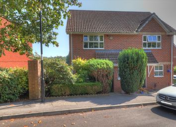 Thumbnail 3 bed semi-detached house for sale in Redcote Close, Southampton