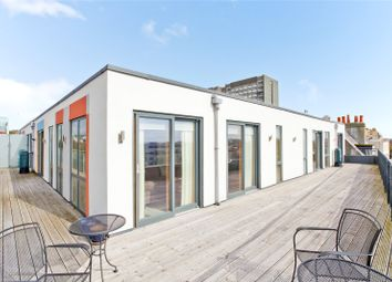 Thumbnail 3 bed flat for sale in Dorset Gardens, Brighton, East Sussex