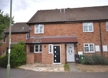 Thumbnail 2 bed terraced house for sale in Paterson Close, Basingstoke, Hampshire