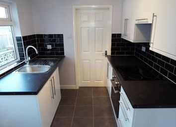Thumbnail 3 bedroom property to rent in George Street, Mansfield Woodhouse
