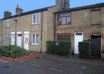 Thumbnail 2 bedroom property to rent in Whalley Street, Peterborough