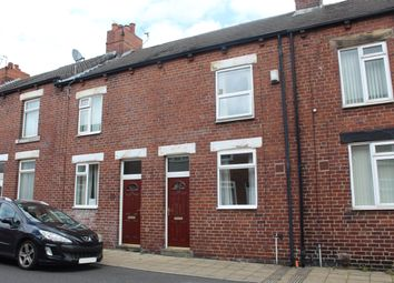 2 bed terraced house for sale in Cannon Street, Castleford WF10