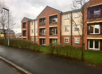 Thumbnail 2 bed flat to rent in Riverside View, Clayton-Le-Moors